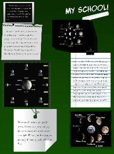 Kevin's Moon Phases