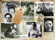Chemical Warfare in WWI's thumbnail
