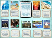 Related Literature to theme of Water Pollution' thumbnail