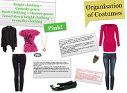 Organisation of costumes's thumbnail