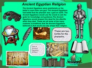 Ancient Egyptian Religion's thumbnail