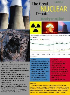 The Great Nuclear Debate