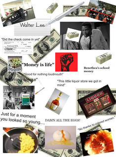 Walter Lee and His Money