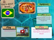 [2015] JEREMY EMERY: All About Brazil by Arionna and Jeremy's thumbnail