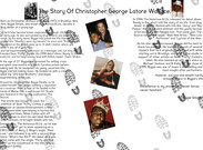 The Story Of Chrisopher George Latore Wallace's thumbnail