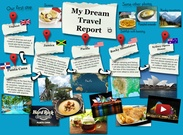 My Dream Travel Report' thumbnail