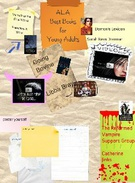 ALA Best Books for Young Adults's thumbnail