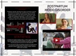 Postpartum Mood Disorder thumbnail