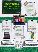 Dyscalculia_Example_Glog_Dr. Byker's thumbnail