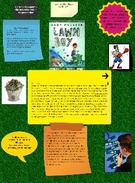 Book Report for Lawn Boy - Eric Goff's thumbnail
