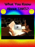 What You Know About TAKS's thumbnail