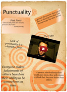 Success Secret: Punctuality's thumbnail