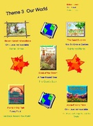 Theme 3 Our World's thumbnail