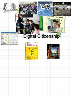 Digital Citizenship glog