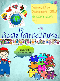 Fiesta Intercultural