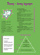 Planning - Direct Instruction's thumbnail