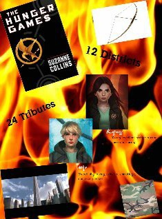 The Hunger Games Project