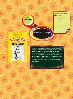 diary of a wimpy kid ms uckele