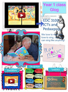 ICTs and Literacy in Year 1's thumbnail