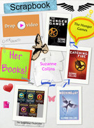 Suzanne Collins's thumbnail
