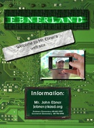 EBNERland Cover's thumbnail