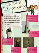 tale of despereaux's thumbnail