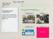action against hunger's thumbnail