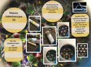Nature kaleidoscope kit's thumbnail