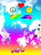 PEACE,LOVE&HAPPINESS!'s thumbnail
