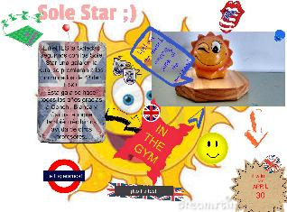 Sole Star 2014