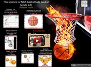 Sports Life: Science of how Basketballs are made's thumbnail