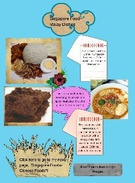 Singapore Food-Malay Dishes's thumbnail
