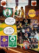 Larry Bird & Magic Johnson ' thumbnail