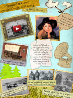 Westward to Home Book Report