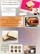 How to make a peanut butter and jelly sandwich's thumbnail