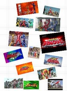 Power Rangers's thumbnail