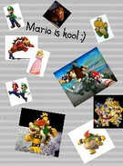Mario is kool's thumbnail