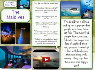 The Maledives
