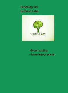 greening the labs
