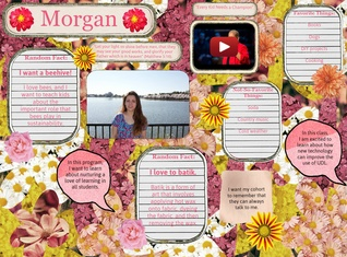 Morgan - All About Me