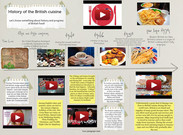 History of The British Cuisine's thumbnail