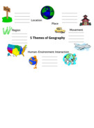 5 themes of geography's thumbnail