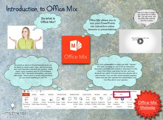 Introduction to Office Mix
