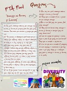 Diversity and Barriers to Learning's thumbnail