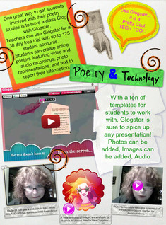 Poetry & Technology