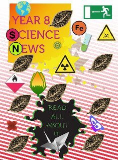 Y8 SCIENCE NEWS