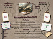 Revolutionary War Battle's thumbnail