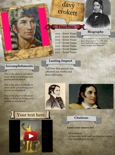 Historical Biography
