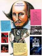 William Shakespeare Ramsin Hanou & Amir Grabic's thumbnail