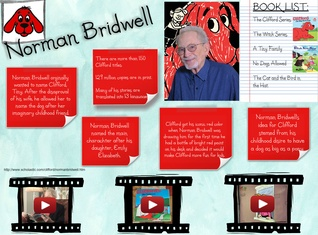 Norman Bridwell